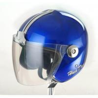 Eec/dot Standards Open Face Motorcycle Helmet Hh-50a