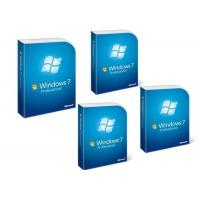 Microsoft Windows 7 Pro OEM Key License Professional 64 Bit Product Key