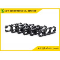 Wholesale LUS Battery holder 26650 18650 Battery Spacer Plastic Ring Lines For Battery Packs from china suppliers