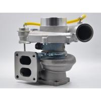 Buy cheap SK460-8 P11C RHG6 S1760-E0121 Turbo Engine Parts / High Performance Turbocharger from wholesalers