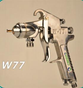 spray gun common manual paint spray gun for furniture car painting w. Black Bedroom Furniture Sets. Home Design Ideas
