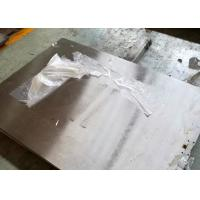Quality Die cutting plate for automatic die cutting and creasing machine for sale