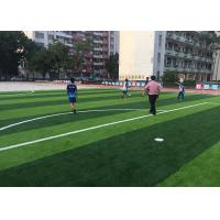 Wholesale Children Friendly Artificial Grass Playground Surface ISO / SGS Qualified from china suppliers