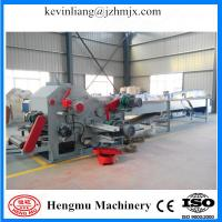 Wholesale High processing power chipper shredder with CE approved from china suppliers