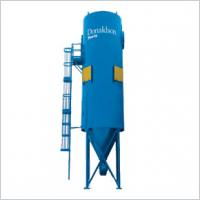 Wholesale HQM air-tank pulse cloth toner dust collector from china suppliers