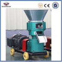 China CE approval hot selling wood pelletizing machine/wood pellet machine  price on sale