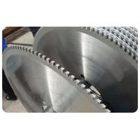 Wholesale TCT Cold saw blade for steel pipe milling cut-off machine diameter from 280mm up to 1800mm from china suppliers
