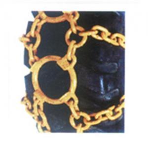 Supply Multi ring skidder chain