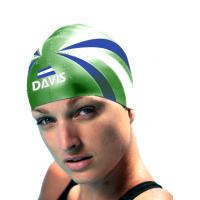 China animal swimming caps on sale