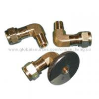 Wholesale Customized brass air hose fittings from china suppliers