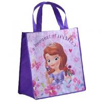 Wholesale Custom Printed Non Woven Reusable Shopping Bags Laminated Tote Bags from china suppliers