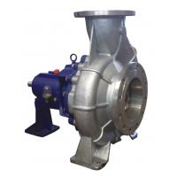 Wholesale Centrifugal Single Stage Chemical Pump from china suppliers