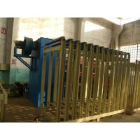Wholesale GRC Gypsum Board Production Line with Double Roller Extruding Technology from china suppliers