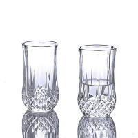 Whiskey drinking glasses supplier glass cup manufacturer