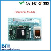 Wholesale Capacitive Fingerprint Scanner Module BIO-EM401 from china suppliers