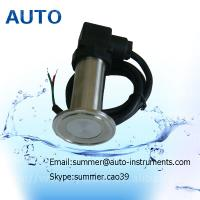 Good quality smart 3051GP pressure transmitter used in SNCR with low cost