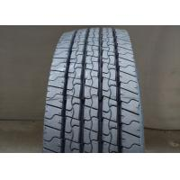 Wholesale Compact Size Tyres For Trucks And Buses , Truck Bus Radial Tyres 9R22.5 All Steel Structure from china suppliers