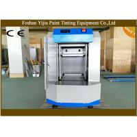 Wholesale Automatic Clamping Paint Shaker Machine With 710 Times / Min Speed from china suppliers