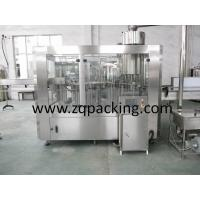 Wholesale Sterilizing/Washiing/Filling/Capping 4in1 monoblock Water Bottling Machine,Still/ Pure Water Filling from china suppliers