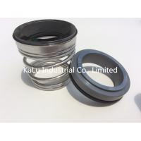 Wholesale KL-155A Water Pump Mechanical Seal Replacement Of Burgmann BT-FN DIN seat Conical Spring from china suppliers