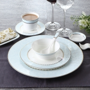 "Wholesale 13"" 33cm Bone China Dinnerware Set from china suppliers"