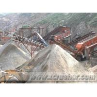 Wholesale 50T/ H-80T/ H Stone crushing line from china suppliers