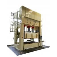 Wholesale Deep Drawing Hydraulic Press Metal Stamping Press Automatic hydraulic press from china suppliers