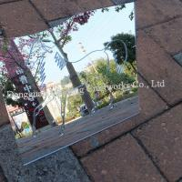 Wholesale Laser Cut Wall Decoration Plexiglass Acrylic Mirror Sheet from china suppliers