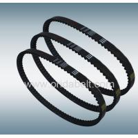 Wholesale CVT scooter belt & motorcycle V-belt from china suppliers