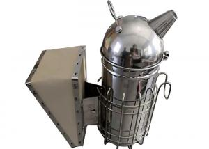 Wholesale SS Star European Style Bee Smoker S-L Size from china suppliers