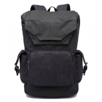 Wholesale Unisex Multifunctional Leisure Canvas Outdoor Sports Backpack from china suppliers