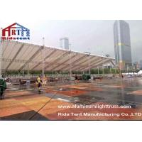 Wholesale Silver Aluminum Stage Lighting Truss Systems For Outdoor Big Event from china suppliers