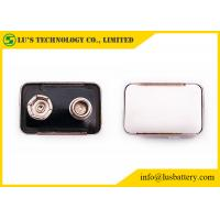 Wholesale 9V 1200mAh Battery for alarm system 9v battery from china suppliers