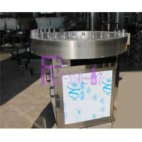 Wholesale 3600-5000BPH Manual Bottle Sorting Machine / Equipment For Juice Processing Line from china suppliers