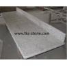 Buy cheap Kashmir white,India white granite Kitchen Countertops,Natural stone countertops from wholesalers
