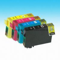 Wholesale Compatible Ink Cartridge with Epson T1801-T1804 for Expression Home XP-30/102/202/205/302/305/402 from china suppliers