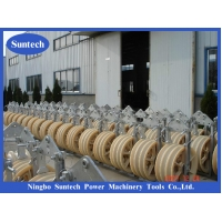 Wholesale CE ISO SHDN ACSR Conductor Stringing Blocks from china suppliers