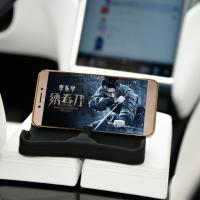 Wholesale Topfit Anti-Slip Mobile Phone Mount for Tesla,Phone Holder, Phone Stand for Tesla (Black) from china suppliers