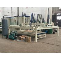 Buy cheap 2000 Sheets Magnesium Oxide Sandwich Wall Board Production Line from wholesalers