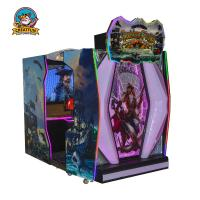 Wholesale Indoor Redemption Shooting Game Machine For Boys Or Adults Play Luxury from china suppliers