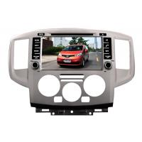 Wholesale 1080P HD Nissan DVD Navigation System Rockchip 3066 Cortex A9 Dual Core 1.6GHZ from china suppliers