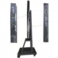 Indoor LCD Interactive Whiteboard , Interactive Touch ScreenFor Meeting /