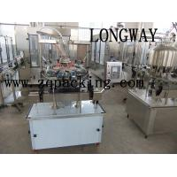 Wholesale Automatic bottle Rinsing machine from china suppliers