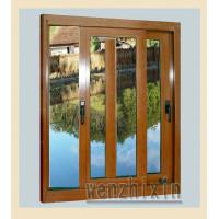 Fly screen sliding door quality fly screen sliding door for Residential windows for sale