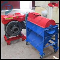 Wholesale fuel driven maize thresher machine from china suppliers