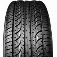 Wholesale Car Tire with Super Level Design and Strong Ability in Distortion Resistance from china suppliers