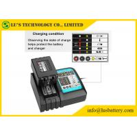Buy cheap 14.4V 3A Lithium Ion Charger DC18RC DC18RA For BL1830 BL1840 from wholesalers