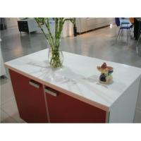 Wholesale 100% acrylic solid surface countertops from china suppliers