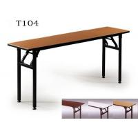 Wholesale T104 rectangle table from china suppliers