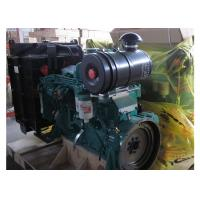 Wholesale Cummings 6BT5.9-G1 Three Phase Industrial Diesel Engines For Generator Set from china suppliers